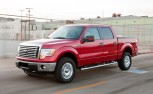 Ford F-150 Under Investigation for Possible Brake Failure