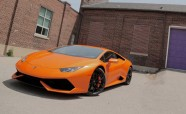 2015 Lamborghini Huracan Video Review