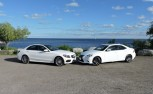 2015 Lexus IS 350 vs Mercedes-Benz C 400