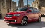 Dodge Grand Caravan Production Extended to 2017