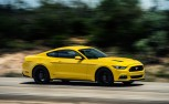 Watch the 2015 Hennessey Mustang Hit 207 MPH