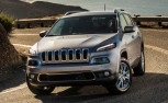 Jeep Cherokee Recalled for Fire Hazard
