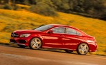 Mercedes CLA45, GLA45 AMG Models Getting More Power