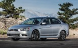 Next-Gen Mitsubishi Lancer Could be Developed In-House