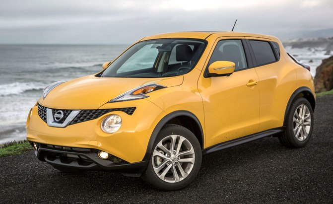 nissan juke recalls is yours on the list. Black Bedroom Furniture Sets. Home Design Ideas