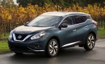 2015 Nissan Murano, Rogue Select Recalled