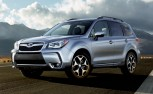 2016 Subaru Forester Pricing: From $23,245