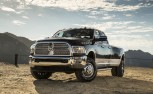 Which Heavy Duty Pickup Really is Best-in-Class?