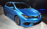 2016 Scion iM Price Leaked, Starting from $19,255