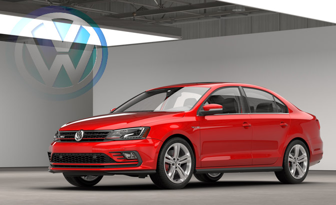 2016 Vw Jetta Gli Revealed With More Aggressive Style 210 Hp