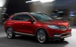 2016 Lincoln MKX Price Drops to $39,025