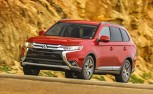 2016 Mitsubishi Outlander Price Drops Slightly