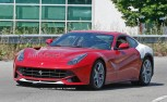 Ferrari F12 GTO Rumored for September Launch