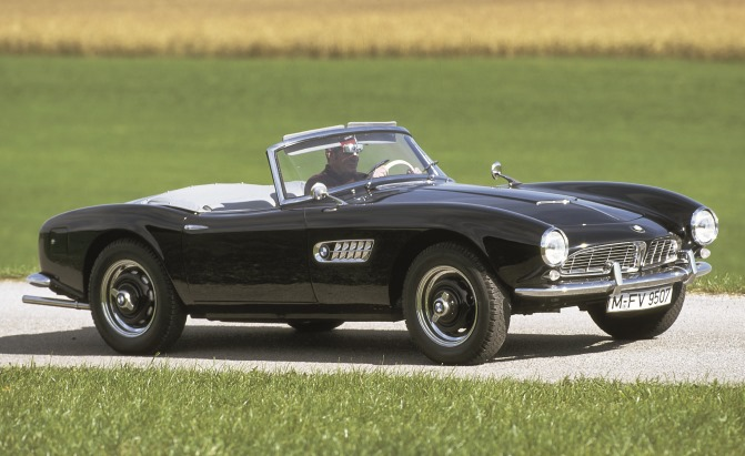 Top 10 Best BMWs of All Time » AutoGuide.com News