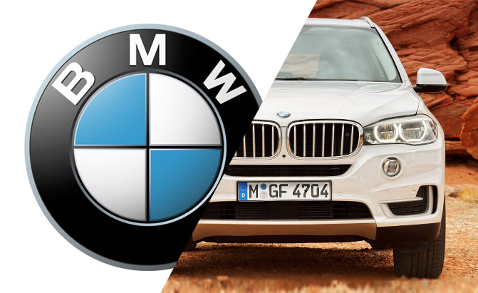 BMW developing electric crossover