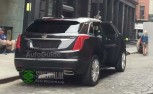 New Cadillac XT5 Spied from More Angles