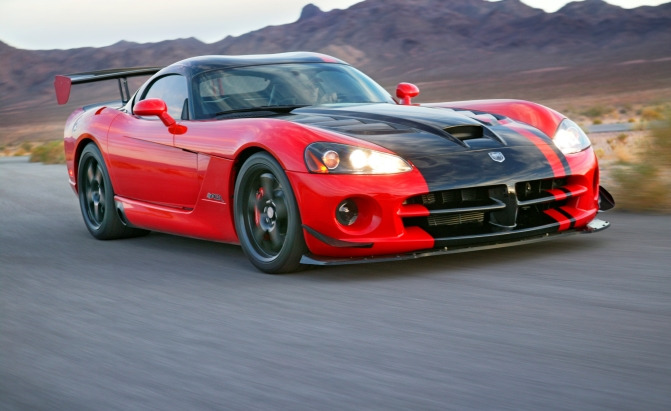 Top 10 American Sports Cars of the 2000s » AutoGuide.com News