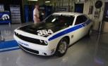 Mopar Dodge Challenger Drag Pak Coming to a Strip Near You