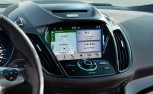 Ford Sync 3 Arrives This Summer in 2016 Fiesta, Escape