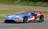 New Ford GT Video Shows Racetrack Shakedown
