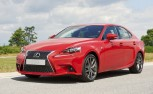 Lexus IS 200t Introduced with Turbo Power
