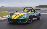 Lotus 3-Eleven Revealed as Quickest, Most Expensive Lotus Ever