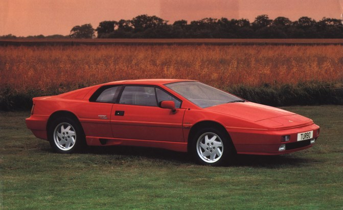 Top 10 Best European Sports Cars Of The 80s AutoGuide News