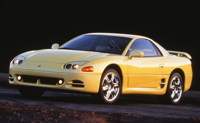 Top Japanese Sports Cars Of The S AutoGuidecom News - Cool cars 1990s