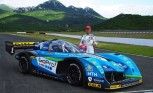 Monster Tajima Returning to Pikes Peak With New 1,475-HP Electric Racer