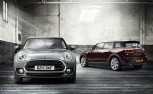 MINI Unveils Redesigned, Larger 2016 Clubman