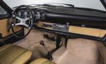 Porsche Classic Offers New Dash for Old 911s