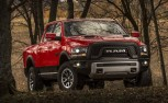 2015 Ram 1500 Rebel and Laramie Limited Officially Priced