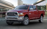 2016 Ram Heavy Duty Makes More Torque Than Any Other Truck, Ever