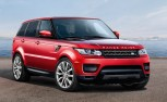 Land Rover Recalls 65K Units Over Door Latch