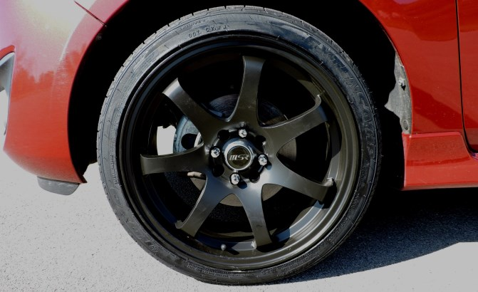 Toyo Extensa HP All-Season Tire Review » AutoGuide.com News