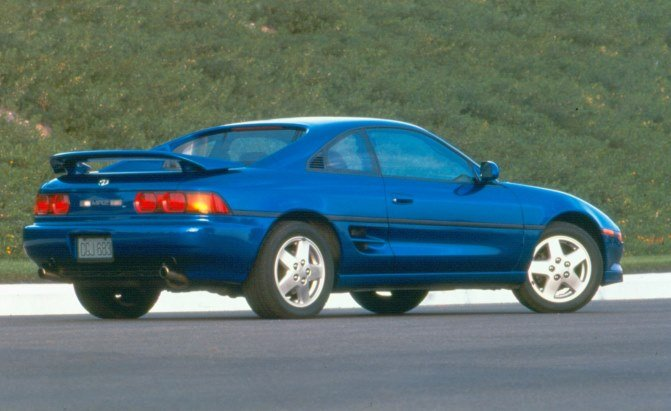 Top Japanese Sports Cars Of The S AutoGuidecom News - Sports cars of the 90s