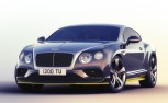 Bentley Reveals Continental GT Speed Models Inspired by Famous Jets