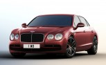 Bentley Flying Spur Beluga Adds More Sport, Luxury