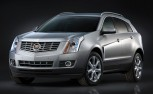 Cadillac Compact Crossover is GM's Mystery Model