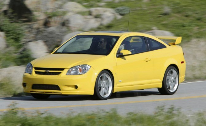 Top 10 Best American Sports Cars Of The 2000s Autoguide Com News