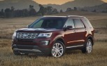 Lincoln Aviator Rumored to Return as Upscale Ford Explorer Twin