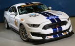 Ford Shelby GT350R-C Going Racing in IMSA
