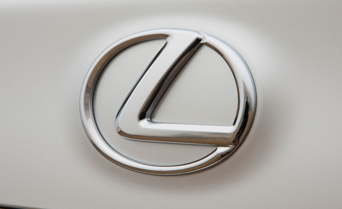 Is Lexus Actually The Best Selling Luxury Brand In America
