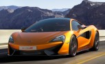 McLaren Readying Two New Models by 2017