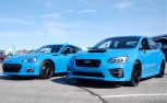 Subaru Reveals New Hyper Blue Exterior Color