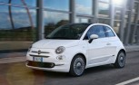 Refreshed 2016 Fiat 500 Unveiled with Upgraded Interior
