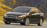Subaru Recalls 32K Imprezas Over Airbag Issue