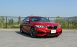 2015 BMW M235i xDrive Review