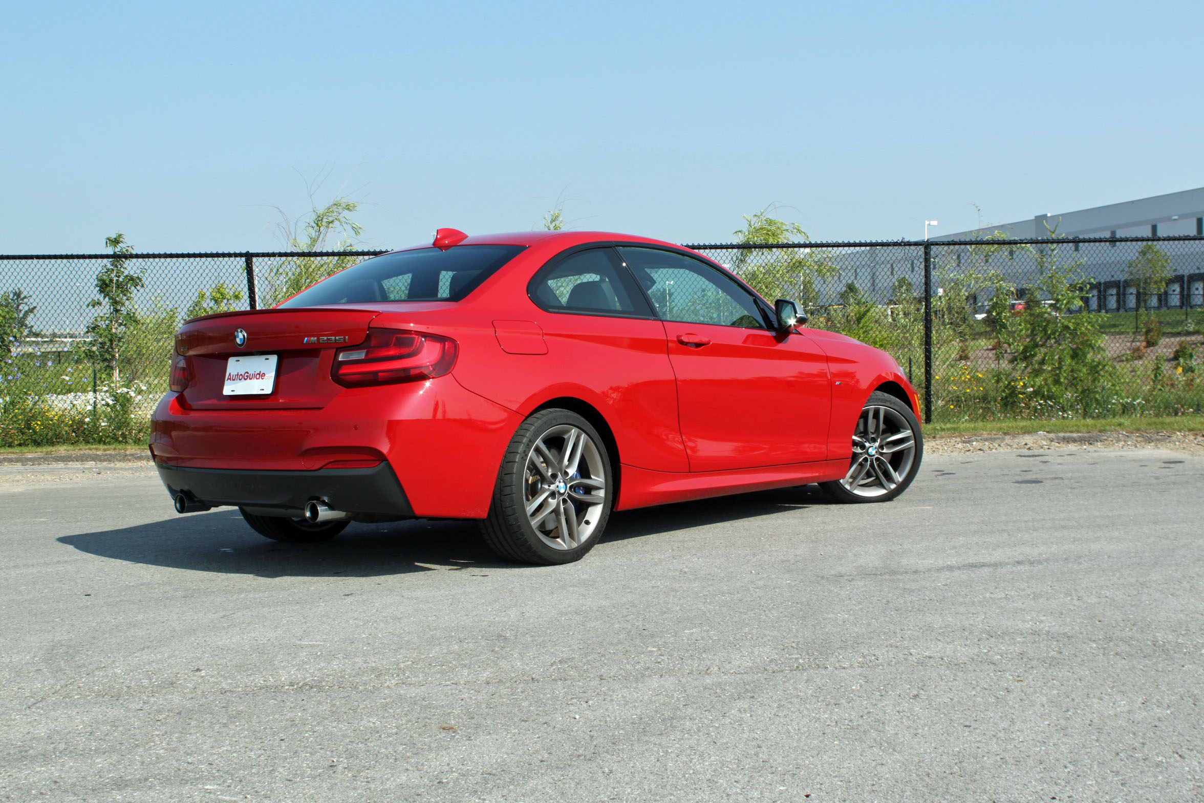 2015 bmw m235i xdrive review news. Black Bedroom Furniture Sets. Home Design Ideas