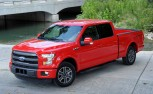 Some Ford F-150 Pickups Getting Discounted by $10K